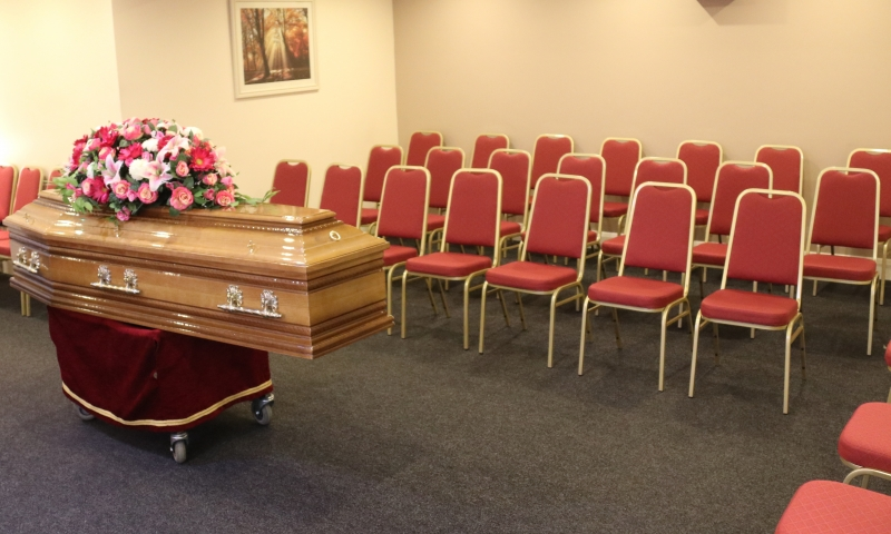 Funeral Home Galway