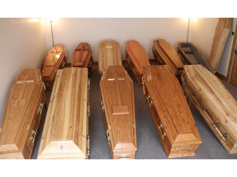 coffins-galway