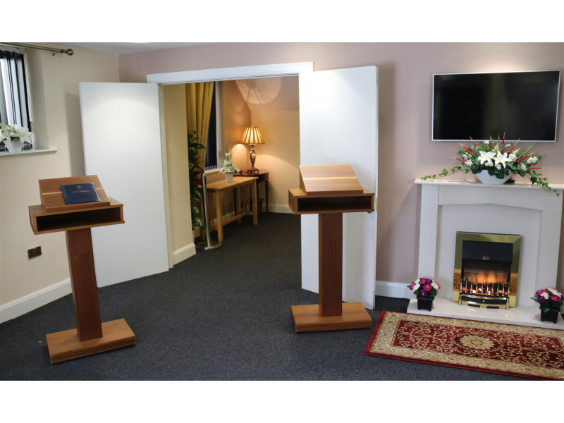 Funeral Director Services Galway